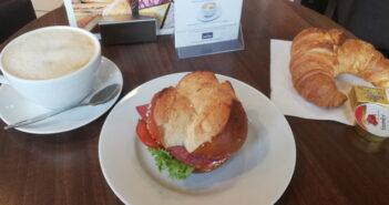 Bäckerei Riegler: Frühstücken in Heidelberg
