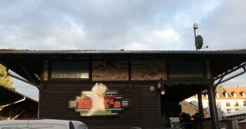 Moe's Roadhouse: Amerikanisches Restaurant in Heidelberg