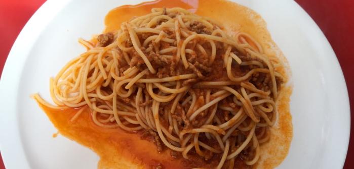 Osteria Alfredo: Der authentische Italiener
